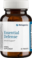 Essential Defense ® by Metagenics 30 Tablets