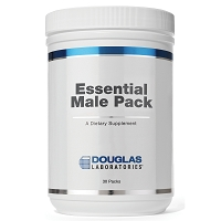 Essential Male Pack by Douglas Labs 30pks