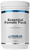 Essential Female Pack by Douglas Labs 30pks