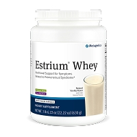 Estrium ® WHEY by Metagenics Vanilla 14 Servings