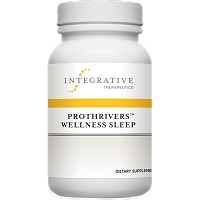 ProThrivers Wellness Sleep by Integrative Therapeutics - 60 Veg Capsules