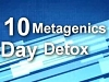 10 Day Detox Program Guide by Metagenics