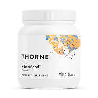 FiberMend by Thorne 11.6oz