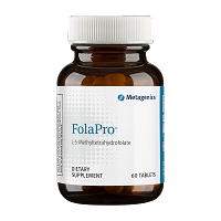 FolaPro ® by Metagenics 60 Tablets