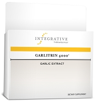 Garlitrin 4000 by Integrative Therapeutics - 100 Tablets