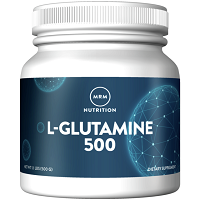 L-Glutamine Powder by MRM Nutrition - 500g