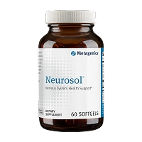 Neurosol ® by Metagenics 60 Softgels