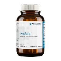 NuSera ® by Metagenics 30 Tablets