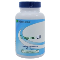 Oregano Oil by BioGenesis 120 Capsules