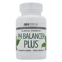 pH Balancer Plus by American Nutriceuticals 90 Capsules