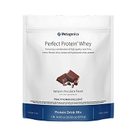 Perfect Protein ® Whey by Metagenics 30 Servings  Vanilla or Chocolate