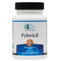 Pyloricil by Ortho Molecular Products 60 CT