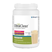 UltraClear ® powder by Metagenics (21 servings)