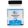 Vitamin K2 180 mcg by Ortho Molecular Products 30 CT
