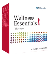 Wellness Essentials Women's by Metagenics 30 Day Supply