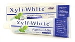 Xyliwhite Mint/Baking Soda Toothpaste By NOW