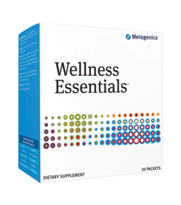 wellness Essentials replaces Alpha Base Premier by Ortho Molecular Products