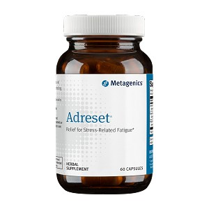 Adreset ® by Metagenics 60 or 180 Capsules