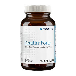 Ceralin ® Forte by Metagenics 90 Capsules