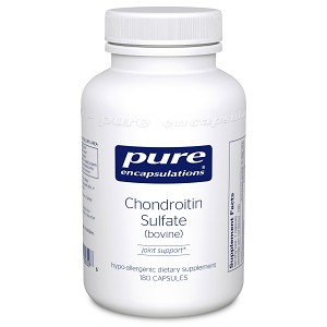 Chondroitin Sulfate (bovine) by Pure Encapsulations - 180 Capsules