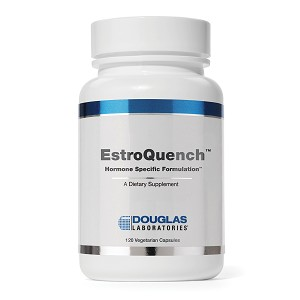 EstroQuenchby Douglas Labs - 120 Capsules