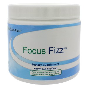 Focus Fizz by BioGenesis 10.25 oz. (469 g.)