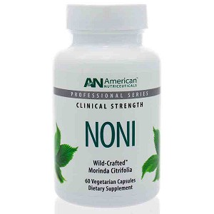 Noni by American Nutriceuticals 60 Capsules