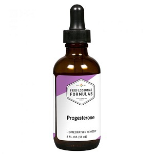 Progesterone by Professional Formulas - 2 oz