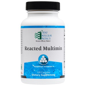 Reacted Multimin by Ortho Molecular Products