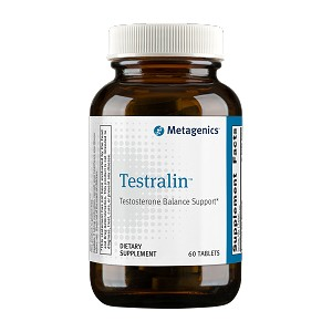 Testralin  by Metagenics 60 Tablets