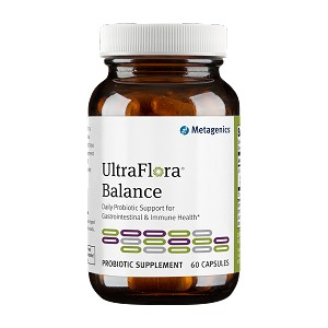 UltraFlora Balance by Metagenics Not Available - Click for Replacement
