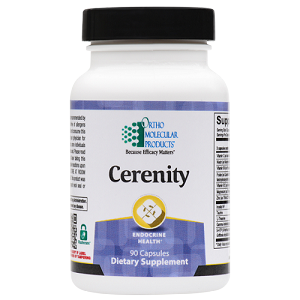 Cerenity by Ortho Molecular Products 90 CT