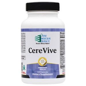 CereVive by Ortho Molecular Products 60