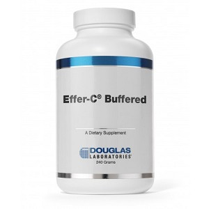 Effer C Buffered by Douglas Labs - 240g