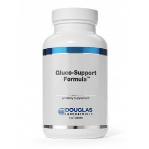Gluco-Support Formula by Douglas Labs - 120 Tablets