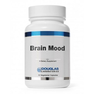 Brain Mood by Douglas Labs - 60 Capsules