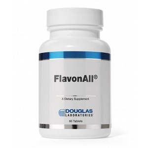 FlavonAll by Douglas Labs 60 Tablets