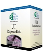 UT Response Pack - Kit count by Ortho Molecular Products