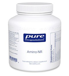 Amino-NR by Pure Encapsulations 180 Capsules