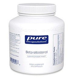 Beta-sitosterol by Pure Encapsulations 90 Capsules