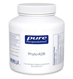 Phyto-ADR by Pure Encapsulations 60 Capsules